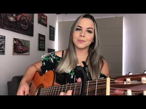 Notificação preferida - Zé Neto e Cristiano Cover - Marcela Ferreira