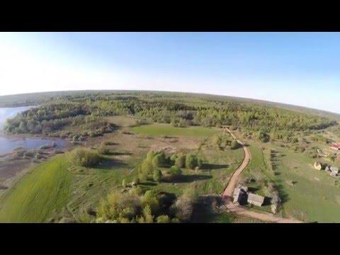 Отдых в Тверской области 2017, где отдохнуть в Тверской