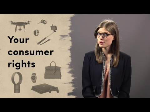What Are Your Consumer Rights?