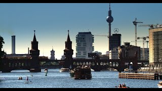 battleROYAL : Audi Zeitgeist Projects – Making Of  Symphony of Now 2018