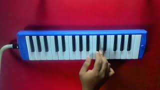 Janji Suci - Yovie & Nuno Pianika Cover