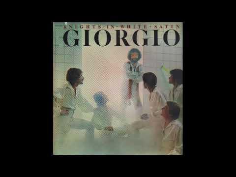 Giorgio Moroder - Knights In White Satin (1976) (FULL ALBUM)