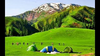 Naran, Kaghan Valley, Khyber Pakhtunkhwa, Pakistan | Northern Areas of Pakistan | Naran Kaghan KPK