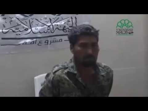 Fascist Iran Forcing Afghan 'Shiia Hazaras' Into Syrian War