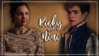 Download ricky + nini  |  hsmtmts (1x08)  |  you got me