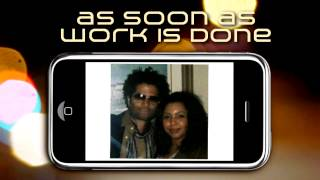 "Eric Benét - ""Runnin"" [Lyric Video]"