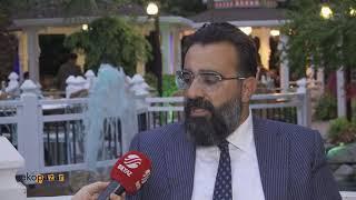 ŞAZELİ ET RESTAURANT   BEYAZ TV EKOPAZAR 12 MAYIS 2019