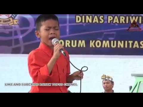 GOLD VOICE HUMBANG DANG PENGHIANAT AU