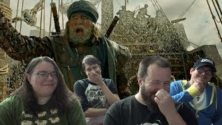 THUGS OF HINDOSTAN Trailer Reaction and Discussion
