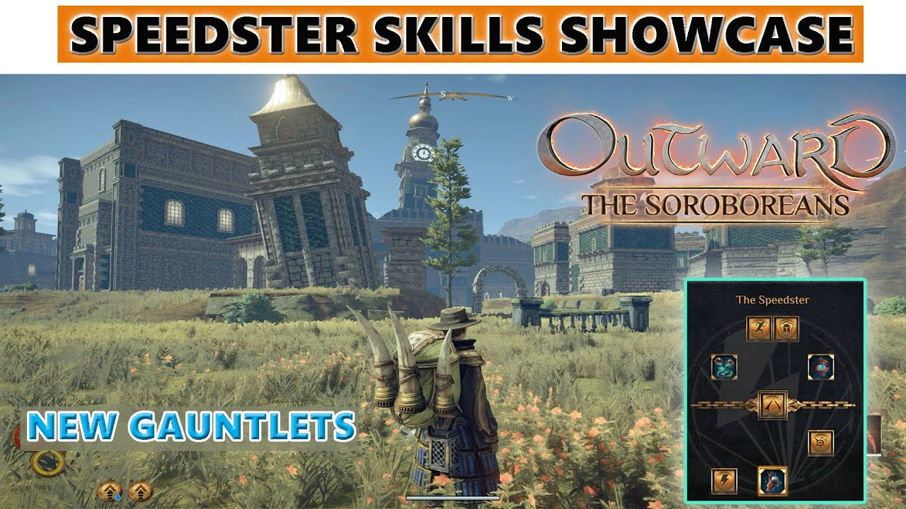 Outward The Soroboreans Buying The Speedster Skills Skills Showcase 3 Youtube The choice of faction in outward is extremely important. outward the soroboreans buying the speedster skills skills showcase 3