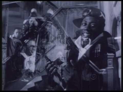 Michael Jackson - Bad (Official Long Video Version) 1/2