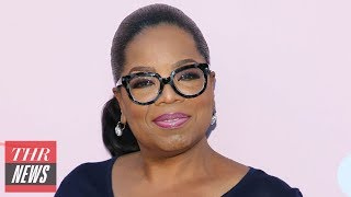 Oprah Winfrey to Interview Michael Jackson Accusers After 'Leaving Neverland' Premiere   THR News