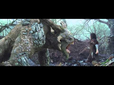 Branca de Neve e o Caçador / Trailer oficial 2 do filme [HD] 2012