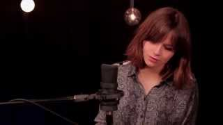 Gabrielle Aplin Performs The Power Of Love (Acoustic)