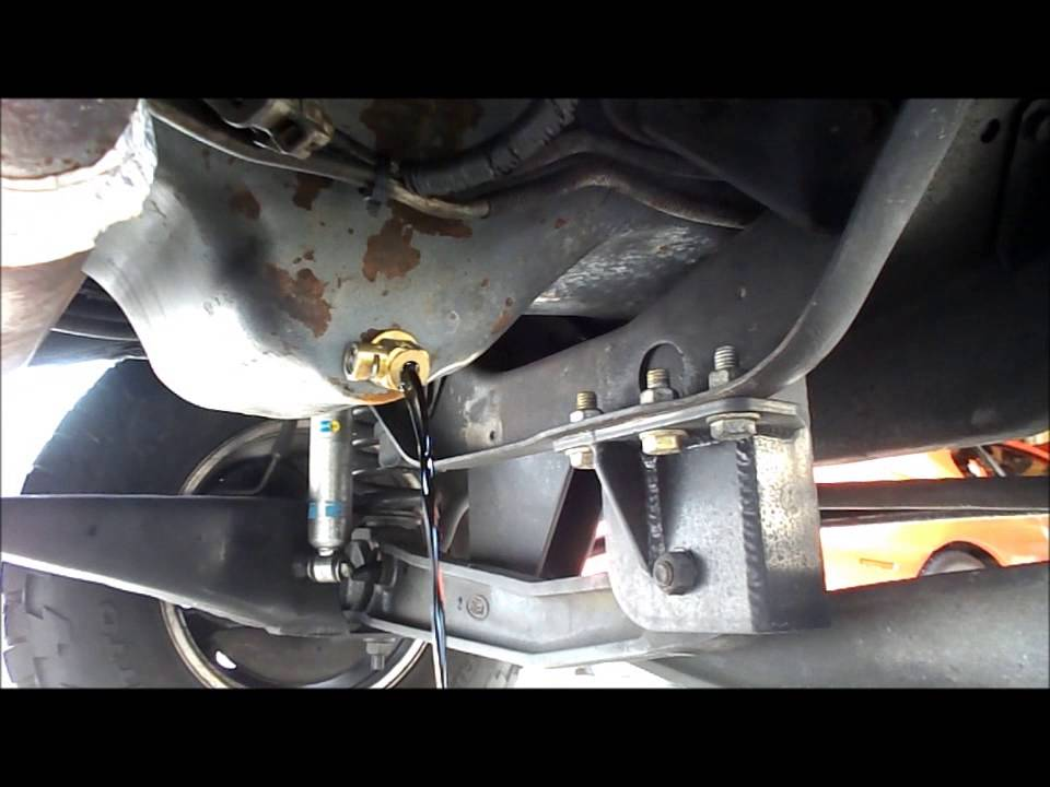 Fumoto Drain Valve Review and Demo easier oil changes Made ...