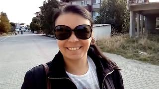 Мама Алла-экономная хозяйка _ Готовлю ужин кабачки по-турецки, печенка с йогуртом...Турция Хатай