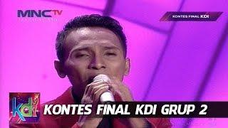 Fauzi Renungkanlah Bima Kontes Final KDI Grup 2 24 5.mp3