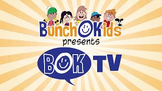 Introducing BOK-TV
