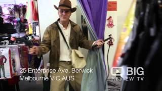 Berwick Costume Hire   BRONZE
