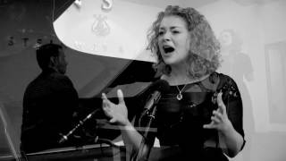 Carrie Hope Fletcher sings 'Pulled' from The Addams Family