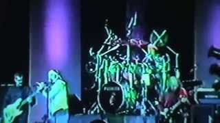 Jethro Tull Live at the Greek Theater Berkeley, CA. Oct. 7, 1999