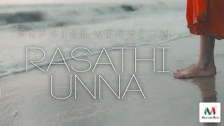 Rasathi Unna Reprise Version   Bharath NT   Selvin Varghese   AHD Shabeeb   Imagine Studio