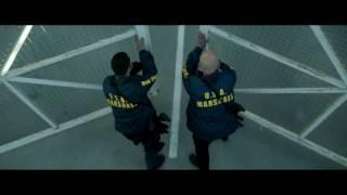 Охранник — Русский трейлер 2017