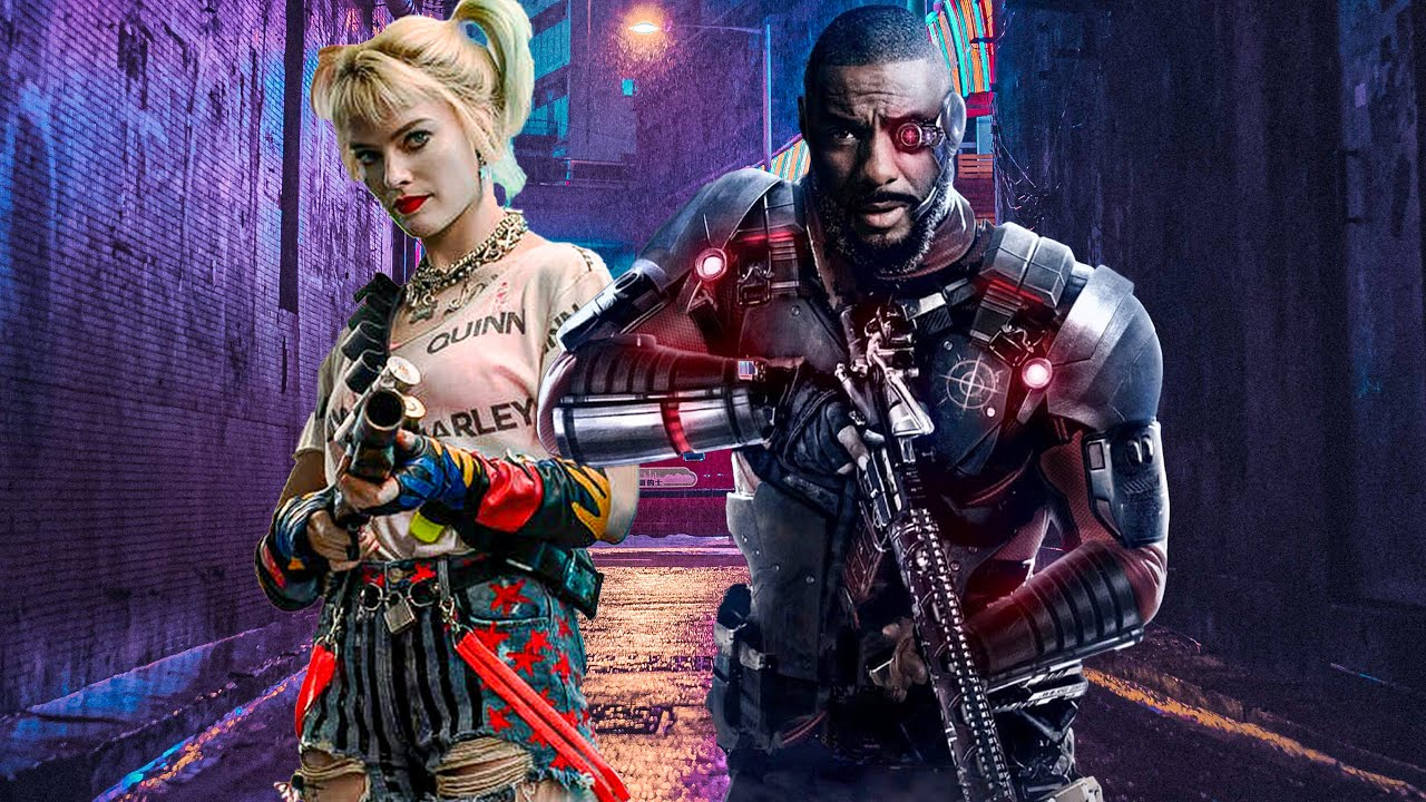 THE SUICIDE SQUAD Movie Preview - What We Know So Far! (2021) - YouTube