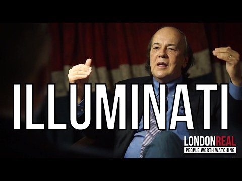 THE ILLUMINATI EXPOSED | James Rickards on secret societies