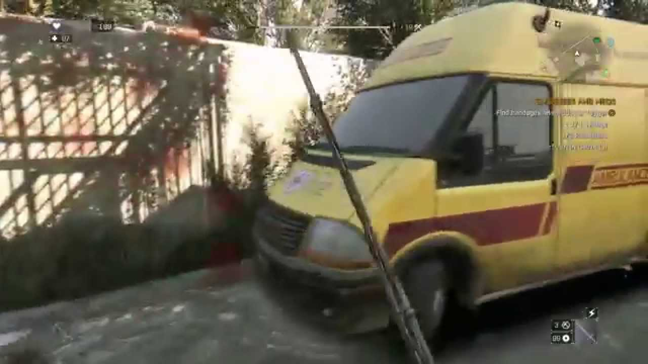 Side Quests - Dying Light Wiki Guide - IGN