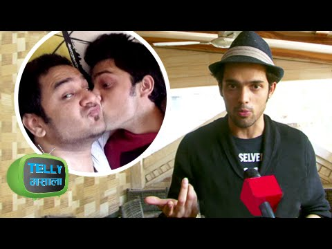 Parth Samthaan REACTS On The Vikas Gupta Gay Controversy