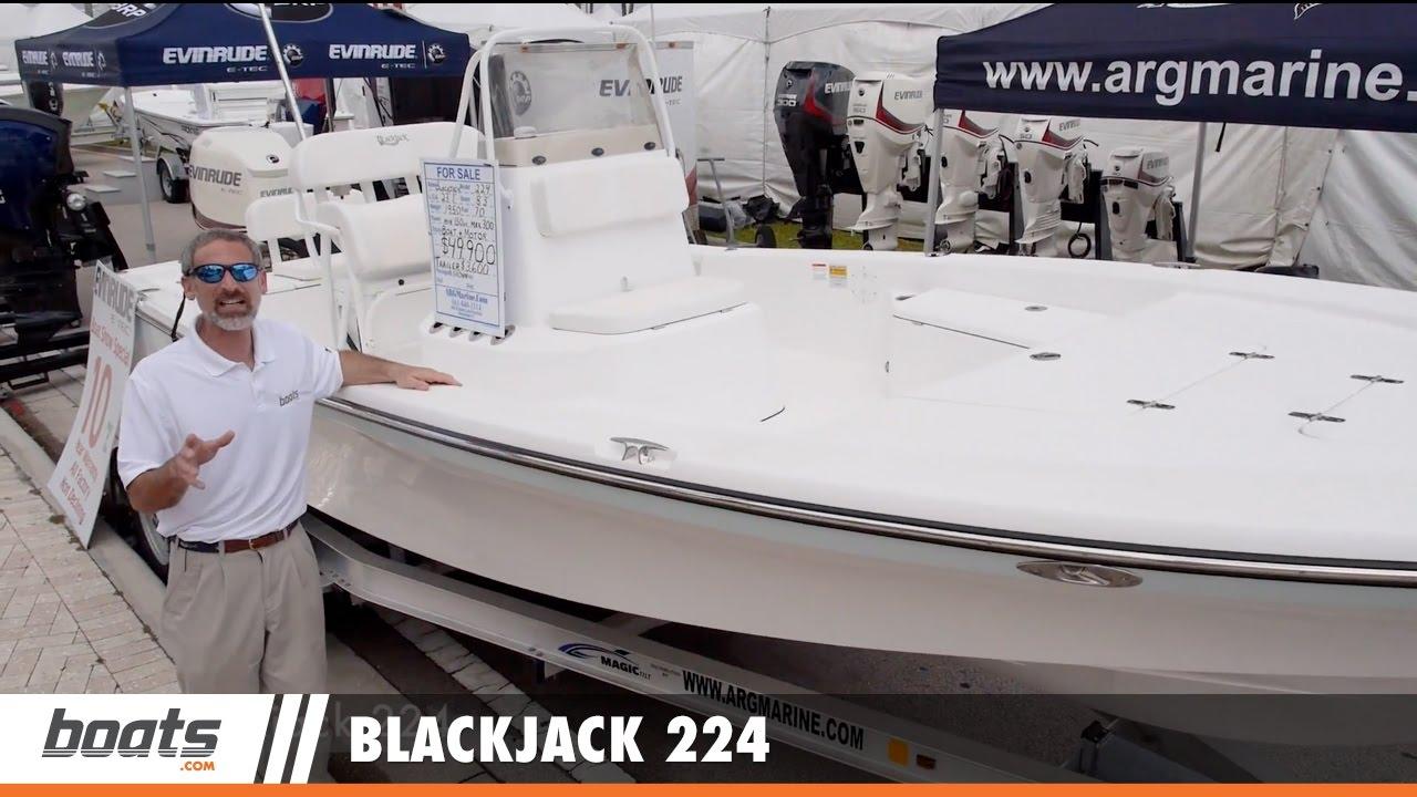 Blackjack bay boats for sale