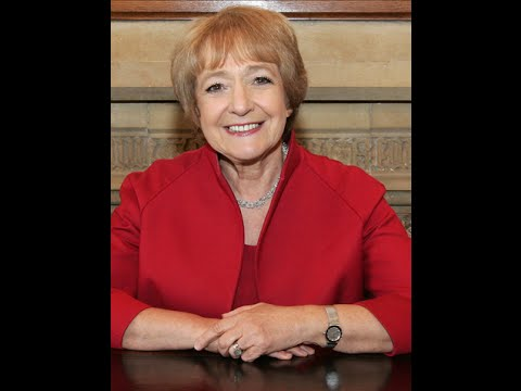 Lectures 2014-15: Margaret Hodge on The Morality of Taxation - Tue 27 Jan 7pm