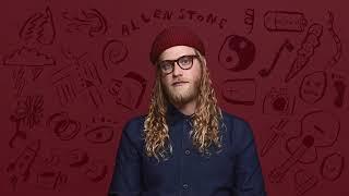 Allen Stone   Consider Me (official Audio)