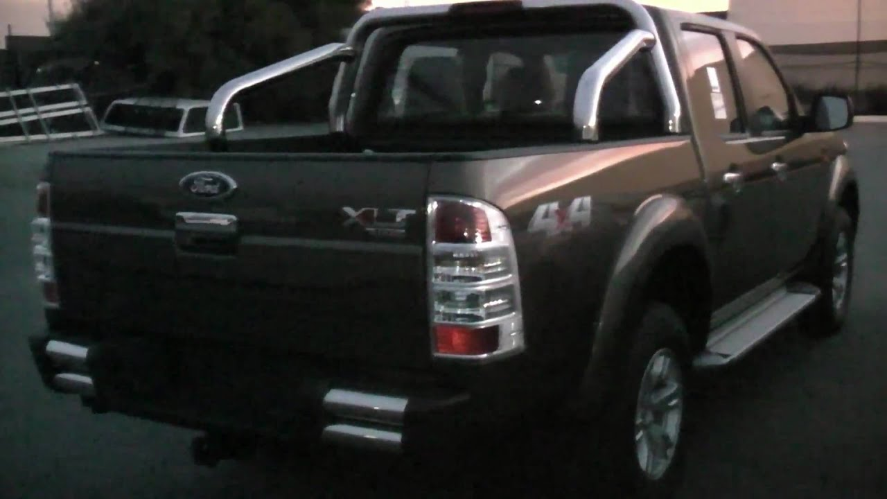 My 2010 Xlt Ford Ranger Ozzie Spec Mp4 Youtube