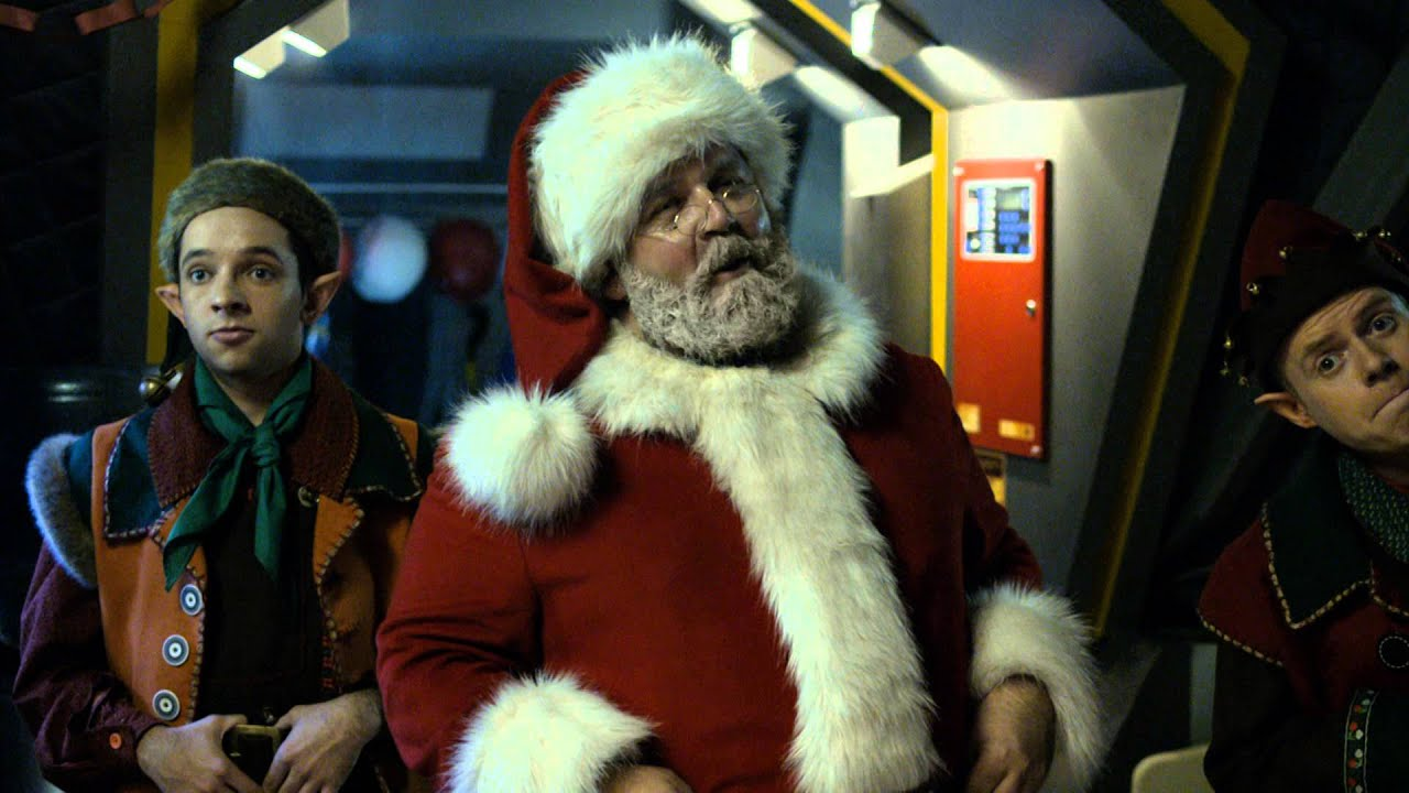 Last christmas doctor who watch free / Yes man subtitles english online