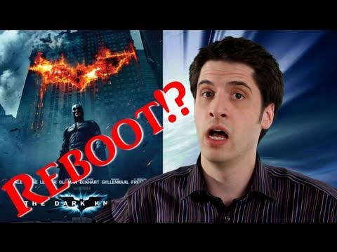 New Batman reboot and Justice League movie in 2013