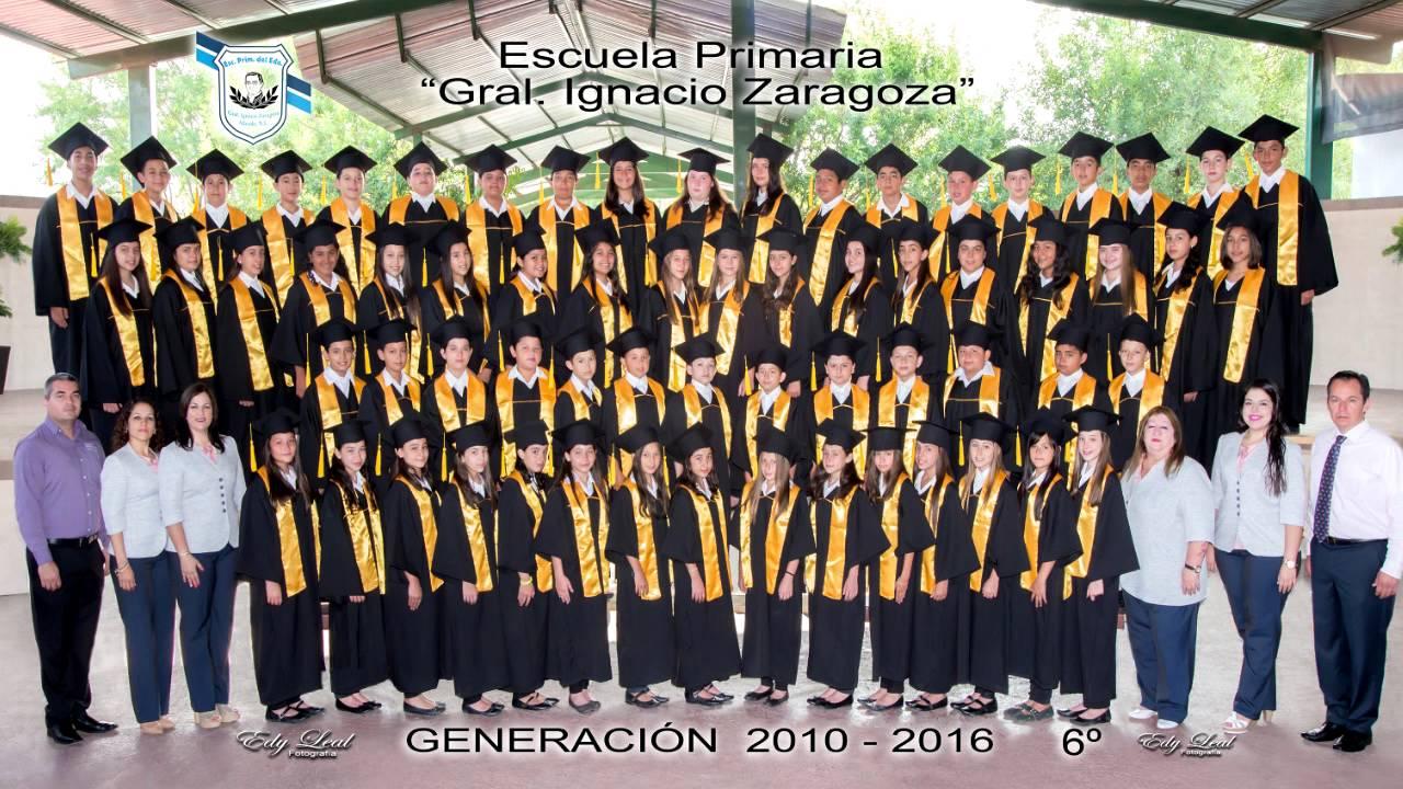 fotograf237a de generaci243n 20102016 escuela gral ignacio
