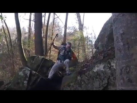 Honey Creek Loop Trial Adventure
