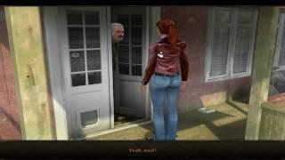 Secret Files (Tunguska) Walkthrough - Part 04