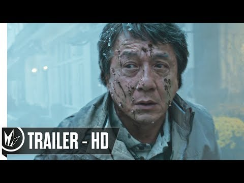 The Foreigner Official Trailer #1 (2017) Jackie Chan -- Regal Cinemas [HD]