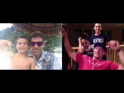 Fathers of the Future Experience #10 LIVE from Maui, Hawaii w/ Jade McLeod & Host Luke Kayyem