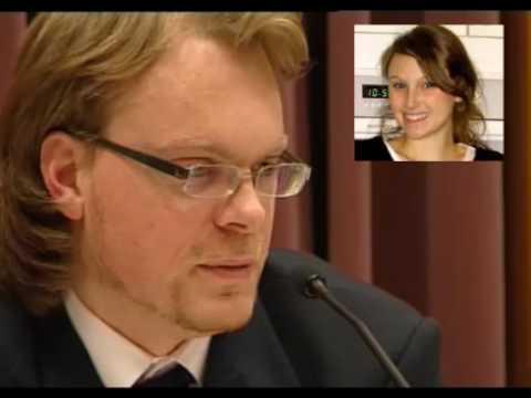 Weatherston asked about mutilation