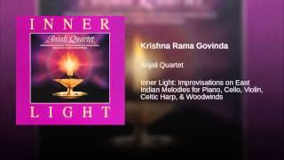 Krishna Rama Govinda