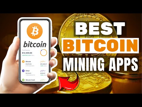 How To Earn FREE Bitcoin - 2021 (Best Bitcoin Mining App For Beginners)