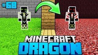 ICH WERDE zu ANTI - ARAZHUL?! - Minecraft Dragon #68 [Deutsch/HD]