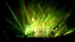 Pretty Lights -Midnight Rider remix - Camp Bisco 2015
