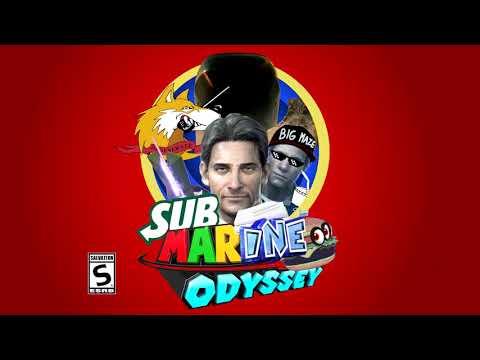 Sub Marine Odyssey - A Matias Torres Story