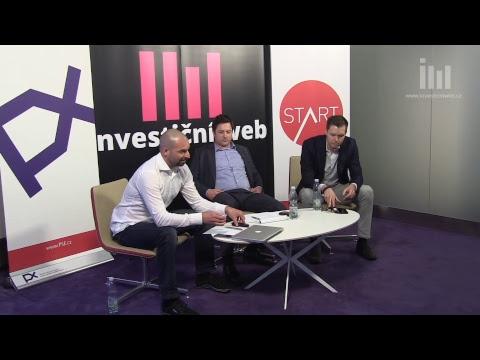 Investiční večer: Lesk a bída kryptosvěta aneb Proč dnes (ne)sázet na bitcoin a spol.
