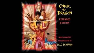 Enter the Dragon (OST) - The Big Battle